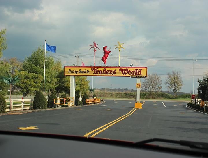 Traders World Ohio >> Traders World Top 5 Reasons You Have To Visit