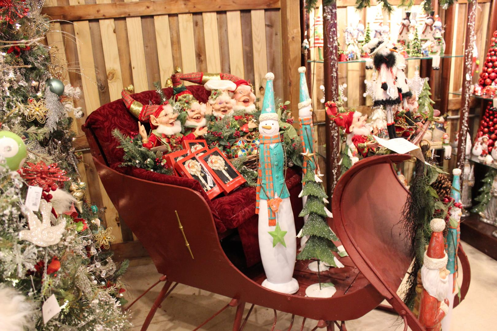 Christmas Ranch Morrow Ohio.The Christmas Ranch Warren County Ohio S Best Vacation