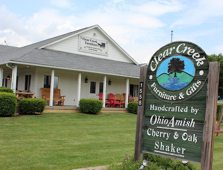 Merveilleux Clear Creek Amish Furniture. U2039u2039