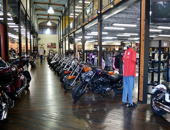 Malls In Ct >> Powder Keg Harley Davidson - Warren County | Ohio's Best ...