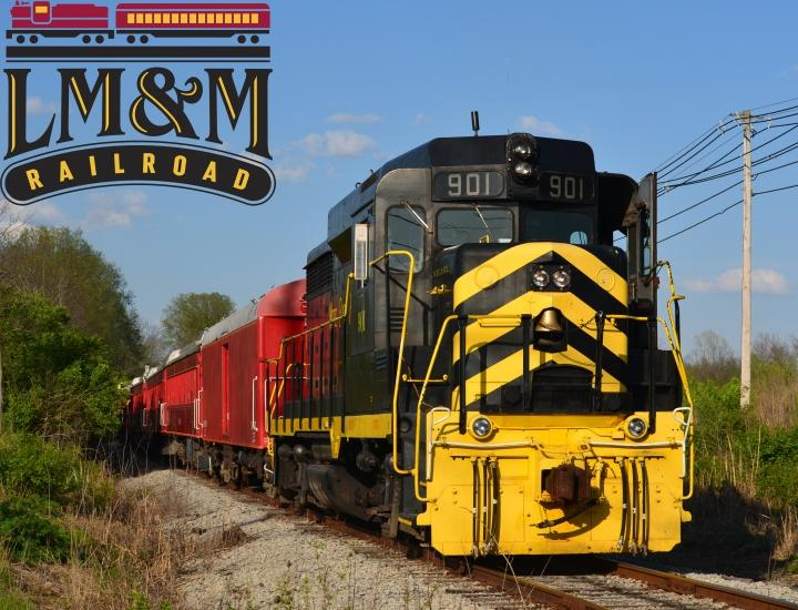 LM&M Railroad - Warren County | Ohio's Best Vacation Destination