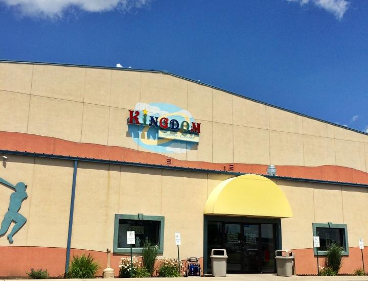 Kingdom Sports Center Warren County Ohio S Best