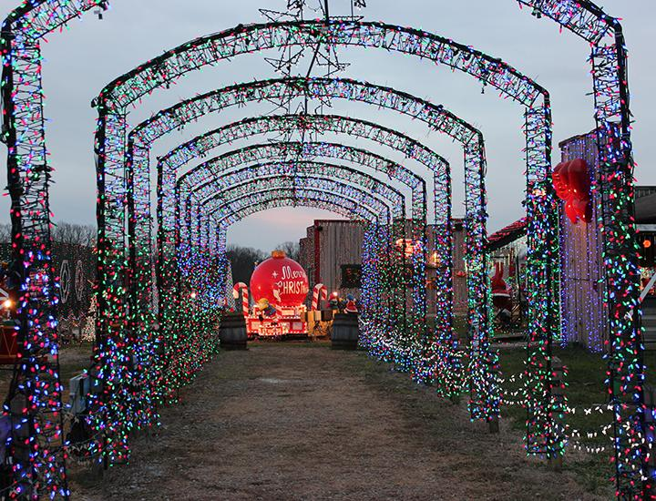 The Christmas Ranch.The Christmas Ranch Warren County Ohio S Best Vacation