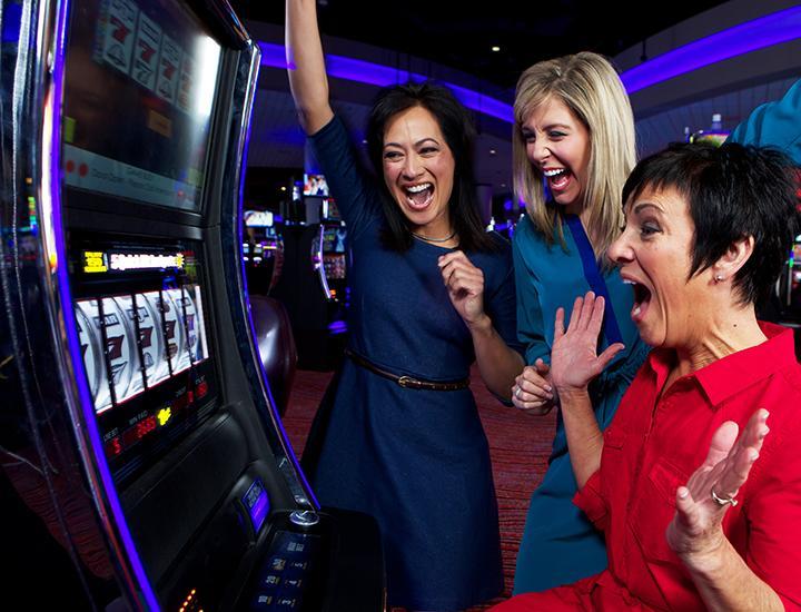 Miami Valley Gaming - Warren County | Ohio's Best Vacation Destination