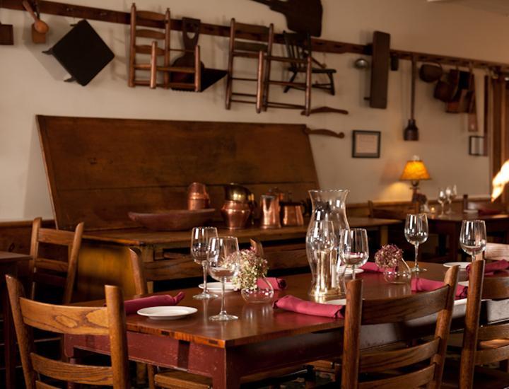 Golden Lamb Restaurant | Historic Ohio Restaurant | Lebanon